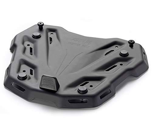 Givi Aluminum Trekker Monokey Topcase Plate M9B