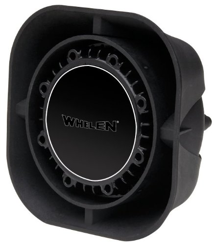 Whelen Engineering 100 Watt Projector Series Speaker by Whelen