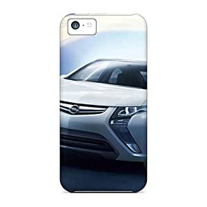 Durable Opel Ampera Back Case/cover For Iphone 5c