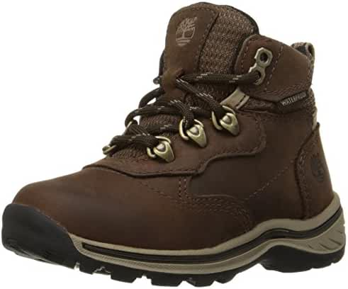 Timberland Whiteledge WaterPROof Hiking Boot (Toddler/Little Kid)