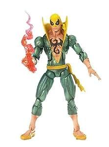 "Marvel Legends 6"" Figure: Iron Fist"