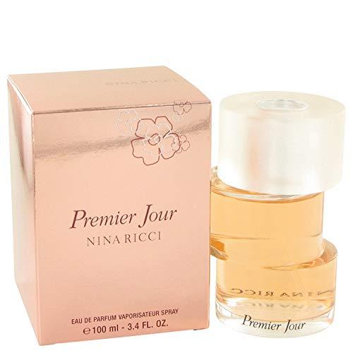 (Nina Ricci Premier Jour Eau de Parfum Spray [Health and Beauty])