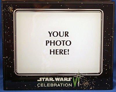 M Star wars photo frame