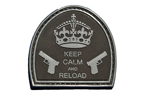 keep-calm-and-reload-pvc-velcro-morale-patch