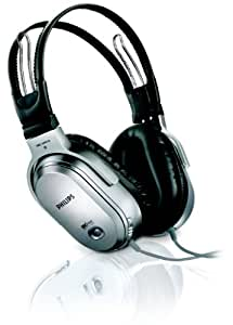 Philips HN 110 Folding Noise-Canceling Headphones (Discontinued by Manufacturer)