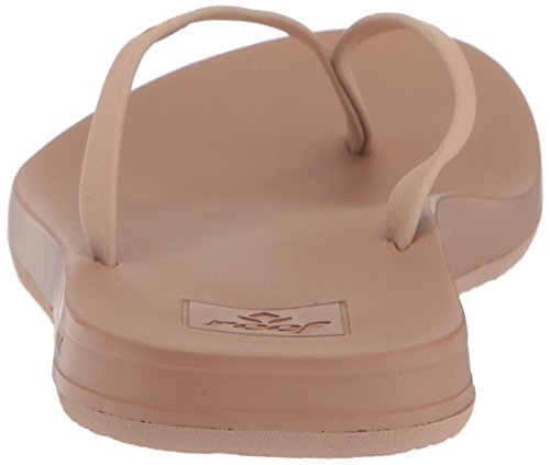 Nude Slim Reef Sandal Women's Cushion Bounce Xwt8qxz4t