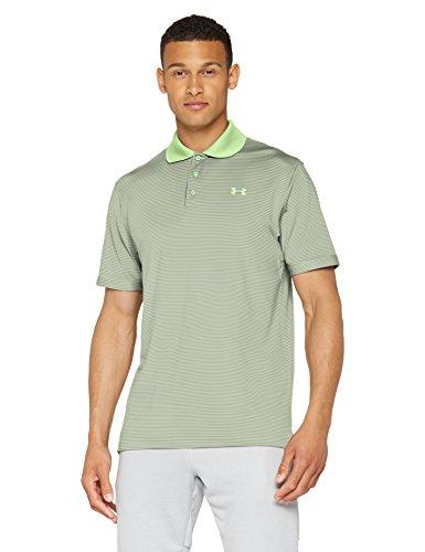 [アンダーアーマー] ゴルフ/ポロシャツ パフォーマンスポロノベルティ メンズ 1321344
