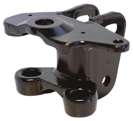 Reese 58167 SC Weight Distribution - Ball Mount Assembly