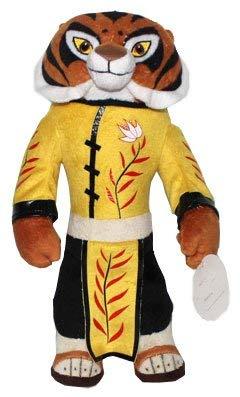 Personnage Tigresse30cmFilm Peluche Fu Du Kung Panda kn0ONwPX8