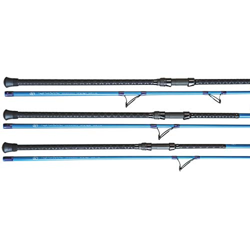 TFO GIS Surf Spinning Rod