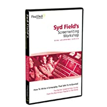 Syd Field's: Screenwriting Workshop [Import]