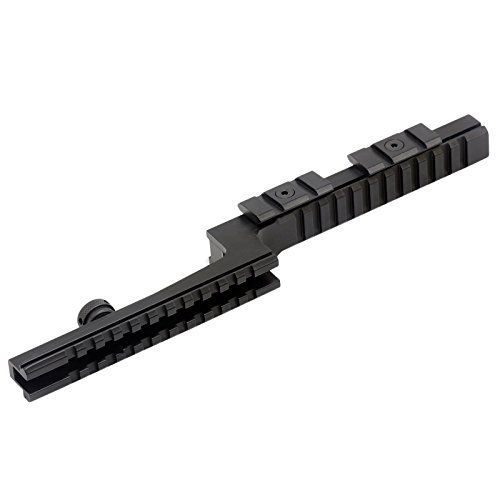 Aimfiree AR15 M16 Z-Type Carry Handle Scope Mount 20mm Weaver Rail Mount