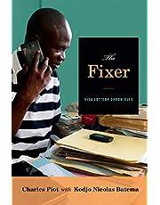 The Fixer: Visa Lottery Chronicles