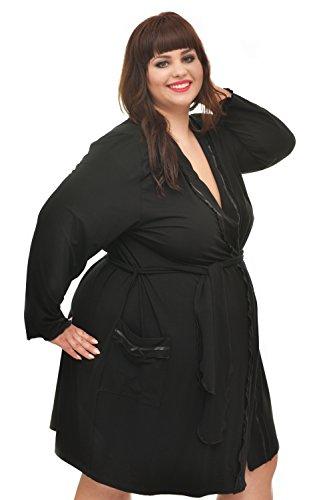 Madlen Style - Vestaglia -  donna