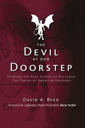 Read Online The Devil at Our Doorstep ebook