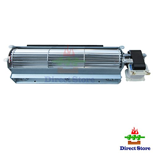 universal blower for fireplace - 7