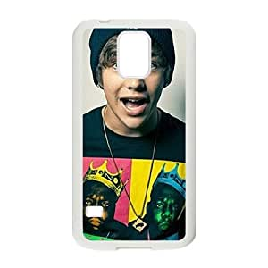 Austin Mahone Photoshoot Cell Phone Case for Samsung Galaxy S5