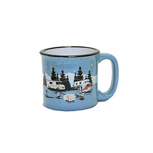 Starry Night Coffee Mug made our list of gift ideas rv owners will be crazy about make perfect rv gift ideas