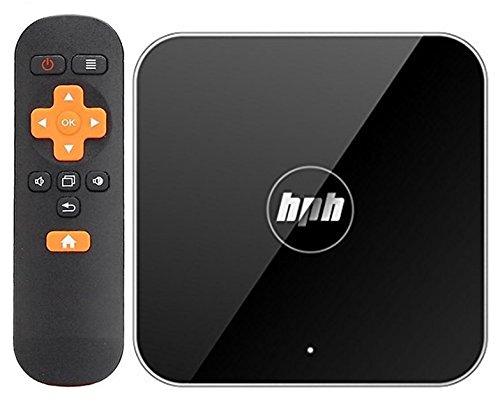 HPH Mali T764 Cortex A17 Android Bluetooth