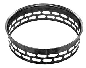 """'Kisag–""""Wok Support adaptador de anillo para wok compatible con Power Fire"""