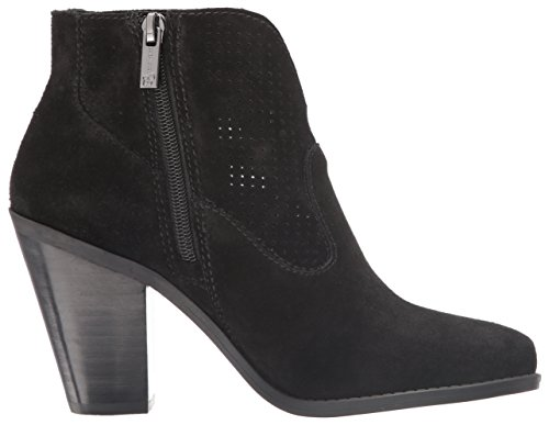 Jessica Simpson Women's Caderian Ankle Bootie, Black, 7.5 M US Photo #6