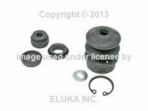 BMW OEM Repair Kit - Clutch Master Cylinder (Cast Iron Versions Only) E12 528i 530i 320i 733i 630CSi 633CSi 2500 2800 2800Bav 3.0S 3.0SBav 3.0Si 2800CS 3.0CS