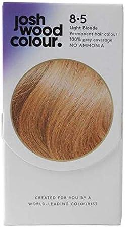 Josh Wood - Tinte permanente para el pelo color 8,5 rubios ...