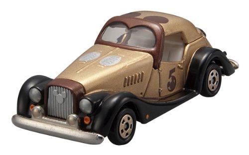 5thアニバーサリー ドリームスターゴールド ミッキーマウス 特別仕様車 「ディズニートミカ/ディズニーモータース」の商品画像