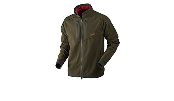 f3eceb5a Amazon.com : Harkila Lynx Reversible HSP Jacket Willow Green/AXIS MSP Red  Blaze : Sports & Outdoors