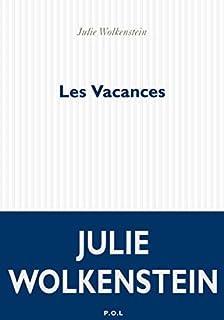 Les vacances, Wolkenstein, Julie