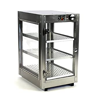 Amazon.com: Commercial Countertop Food Warmer Heating unit Display ...