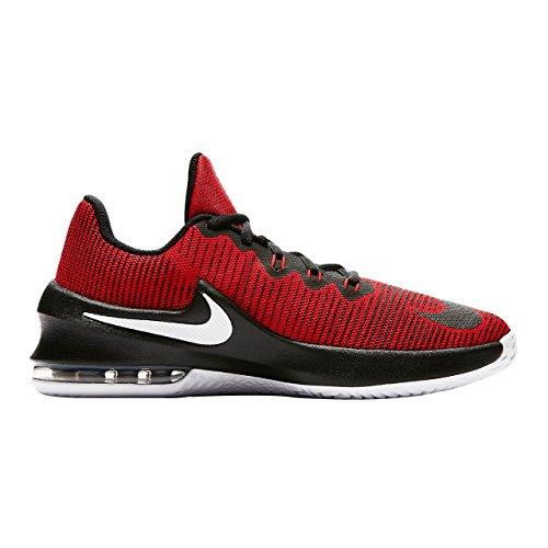 Men Ii Air Nike Max Fitness 's Shoes gs Infuriate Black gXqXdaTw