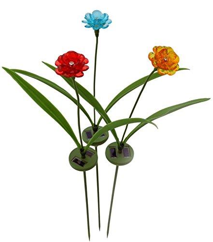 Wholesale Garden Premium Glass like Flowers product image