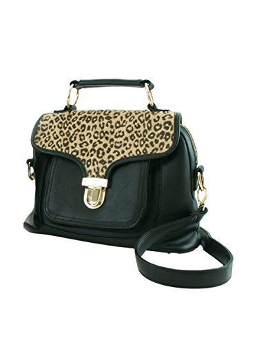 adrienne-landau-cheetah-print-front-pocket-satchel-black-cheetah