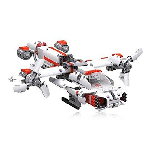 Xiaomi MITU DIY Mobile Phone Control Robot Building Block Self-assembled Toy Smart Robots