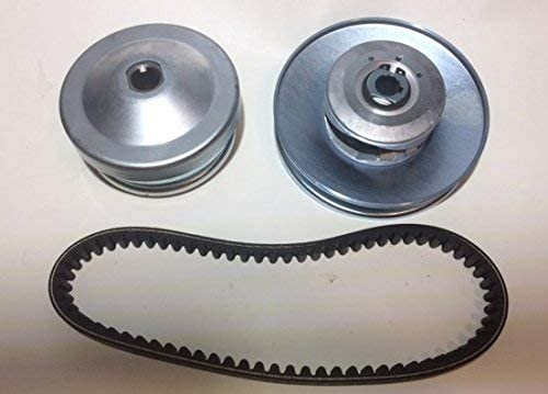 Amazon com : 30 Series Torque Converter 3 Piece Kit 6