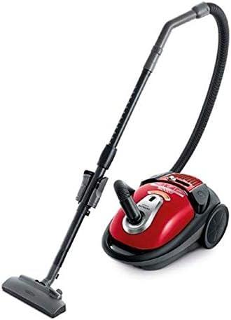 Hitachi CV-BA20V Vacuum Cleaner- 2000 Watt, Red