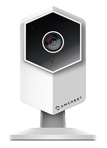 Amcrest Wireless Security Surveillance IPM HX1W product image