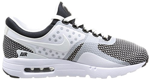 Running Max Black Shoes wolf Mens Essential NIKE Grey Air White Zero qSaxPA