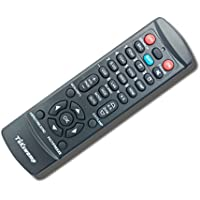 NEC 7N900926 Replacement TeKswamp Video Projector Remote Control