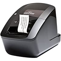 BROTHER P-touch QL-720NW Label Printer
