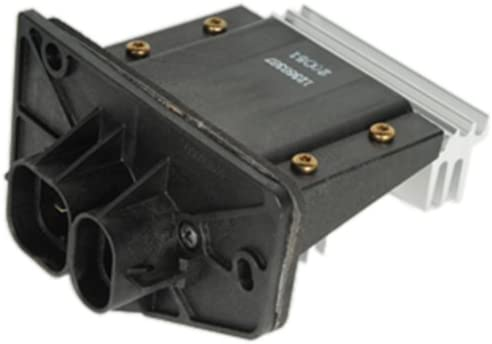 ACDELCO 15-8548 A//C Blower Motor Switch//Resistor