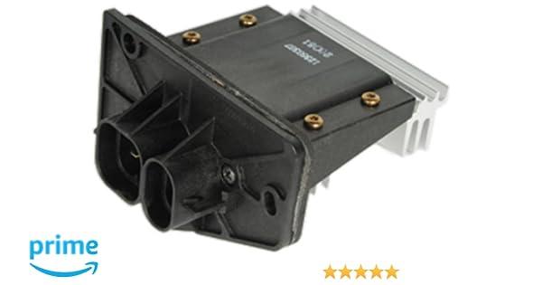 HVAC Blower Control Module ACDelco GM Original Equipment 15-8794