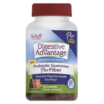 Digestive Advantage 18361 Probiotic Gummies product image