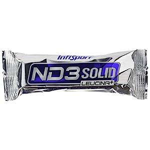 Infisport ND3 Solid Leucina | Barritas Energéticas