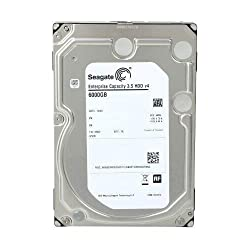 Image of the product Seagate ST6000NM0024 6TB that is listed on the catalogue brand of Seagate.