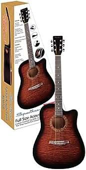 spectrum guitars
