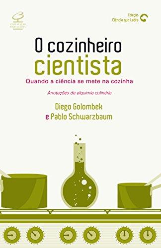 O Cozinheiro Cientista