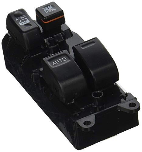 Eynpire 9016 Power Master Window Switch Control For Toyota 1998-2000 Sienna, 1999-2003 Solara, 2001-2009 Tacoma, 2000-2006 Tundra (2 WINDOW CONTROL)