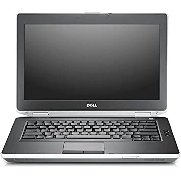 DELL Latitude E6430 – PC portátil – 14 – Gris (Intel Core i5 3320